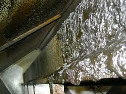 Kitchen Duct Cleaning Malaysia For Kitchen Vent