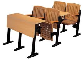 Lecture Hall Desk Furniture Student Desk And Chair Bench Buy Desk In