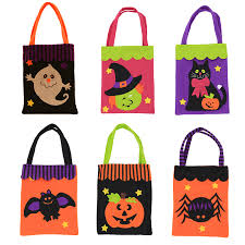 buy halloween trick or treat bag and get free shipping on