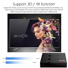 2018 new m9s v3 android 6 0 smart tv box rk3229 quad core cortex