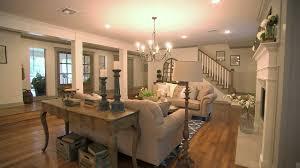 hgtv livingrooms