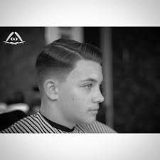 hard parting haircut scissor haircut danny co barbers haircuts pinterest barber
