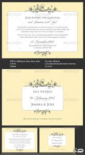 engagement invitation template 25 free psd ai vector eps