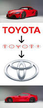 lexus logo meaning toyota spelled out and 10 more hidden meanings in famous logos