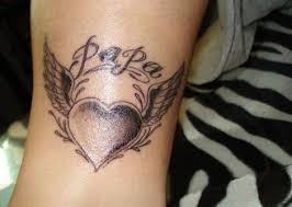 in loving memory memorial r i p tattoos tatring
