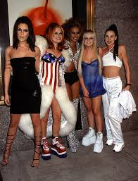 posh spice u002790s costume ideas for halloween popsugar fashion