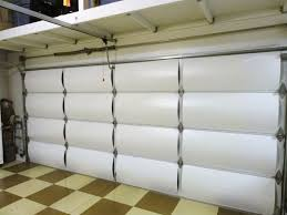 Should I Insulate My Interior Walls 3 Steps U0026 Most Effective Way To Insulate Your Garage Door To