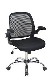 Office Chairs Amazon Com Bonum Ergonomic Office Task Chair Mid Back Mesh Swivel