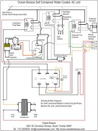 a c condenser unit wiring diagram hvac condenser wiring diagram