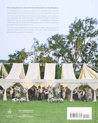 amazon com the knot outdoor weddings 9780804186032 carley