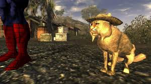 fallout new vegas halloween costume fallout new vegas montages merry christmas mojave youtube