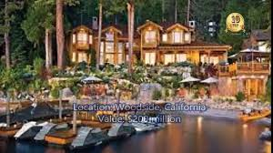 most expensive houses in the world video dailymotion