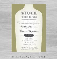stock the bar invitations stock the bar housewarming hnc