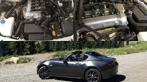 mazda business our mazda mx 5 miata has the best engine bay in the business youtube