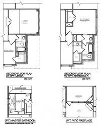 choosing a floor plan for your flower mound custom home new