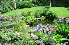 Wildlife Garden Ideas Landscaping Plans For Wildlife Friendly Gardens Thats My House