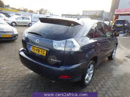 lexus rx300 used cars cars2africa