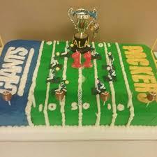 cele mai bune 25 de idei despre ny giants cake pe pinterest