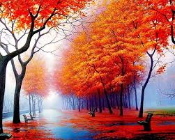 11 best colorful trees images on colorful trees brick
