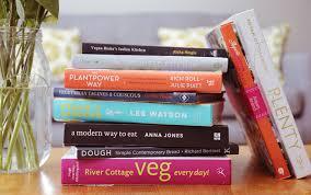 my favourite cookbooks u2014 rhubarb and beans