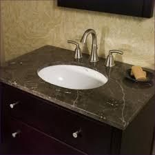 Deep Bathroom Sink by Bathrooms Shallow Undermount Sink Overmount Bathroom Sink Square