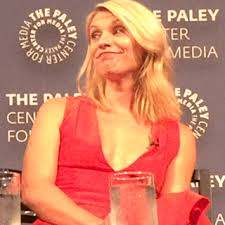showtime claire danes homeland paley center paleyfest ny trending