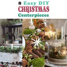 christmas centerpieces 8 easy diy christmas centerpieces the cottage market