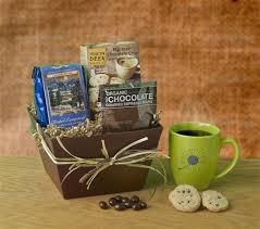 coffee gift baskets jump starter coffee gift basket organic ground coffee