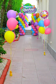 Balloon Decoration Ideas For Birthday Party At Home Best 25 Balloon Designs Ideas On Pinterest Bridal Shower