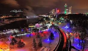 hamburg festival of lights the best places in wny to view christmas lights own ny real estate
