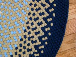 5ft Round Rug by Round Woven Rugs Roselawnlutheran