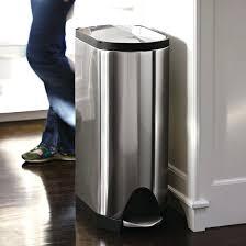 poubelle de cuisine 50 litres poubelle cuisine pedale poubelle cuisine 50l poubelle p dale