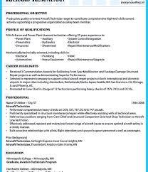hvac technician resume exles hvacan resume exles entry level sles sle hvac