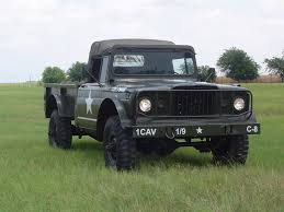 slammed willys jeep old american 4x4 iron m 715 jeep gladiator vs ih scout mx 5