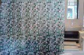 Transparent Shower Curtains Transparent Shower Curtain Shower Ideas