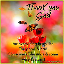 thank god for everything pictures photos and images for