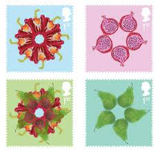 fruit and veggie stamp print u2014 crafthubs