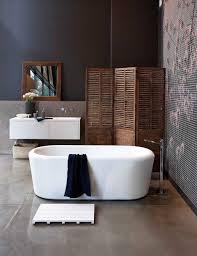 Bathroom Designs Modern Industrial Style Bathrooms Acehighwine Com