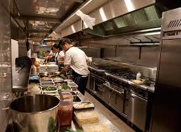 commercial kitchen sydney protechhospitality