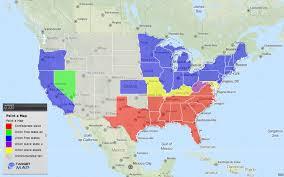map us states during civil war american civil war filecsa states evolutiongif