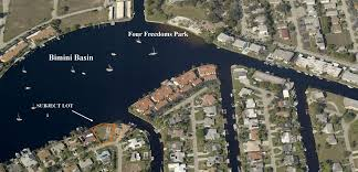 Map Of Cape Coral Florida by Prime Gulf Access Waterfront Lot On Bimini Basin Cape Coral Fl