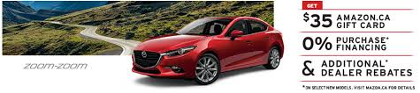 mazda models canada mazda canada summer test drive experience free 35 amazon ca gift