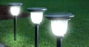 Solar Panel Landscape Lighting Solar Powered Lighting For Garden Ankaraevdenevenakliyat Club