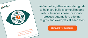 how to write a business case study paper robotic process automation at the rac case study challenges