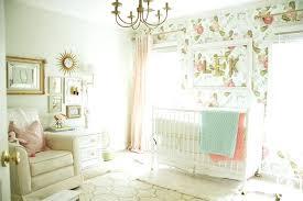 pink peonies nursery girls nursery wallpaper a classic girl baby aspen blog pink