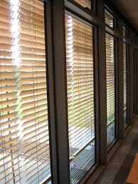 Room Darkening Vinyl Mini Blinds Window Blinds Window Blinds Seattle Vinyl Deluxe Sundown Room