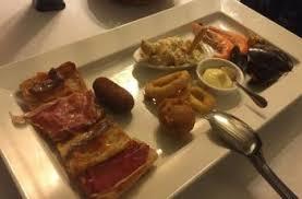 porte 駱onge cuisine 携程美食林 巴塞罗那7 portes电话 地址 菜系 点评 营业时间