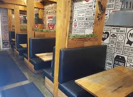 Custom Restaurant Booths Upholstered Booths Booth U0026 Banquette Seating Solutions