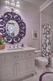 lavender bathroom ideas recolor your walls for a better mood