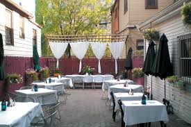 Backyard Grill Chicago by Best Outdoor Restaurants Patios And Cafes In Chicago